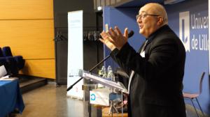 Maurice Monoky, Délégué régional Hauts-de-France